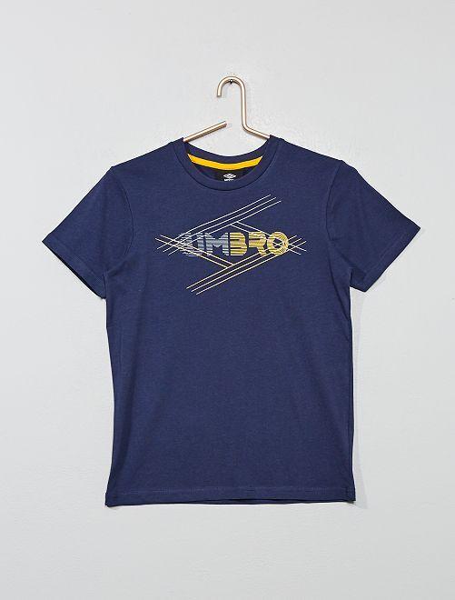 T-shirt 'Umbro' graphique                                         bleu