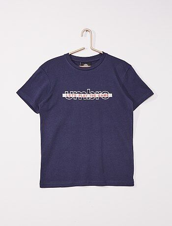 T-shirt 'Umbro' manches courtes