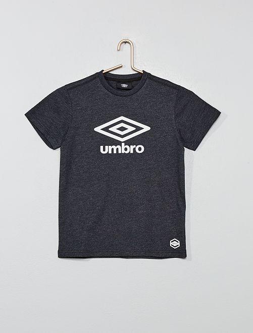 T-shirt 'Umbro'                             noir
