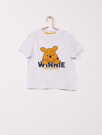 T-shirt 'Winnie l'ourson' de 'Disney'