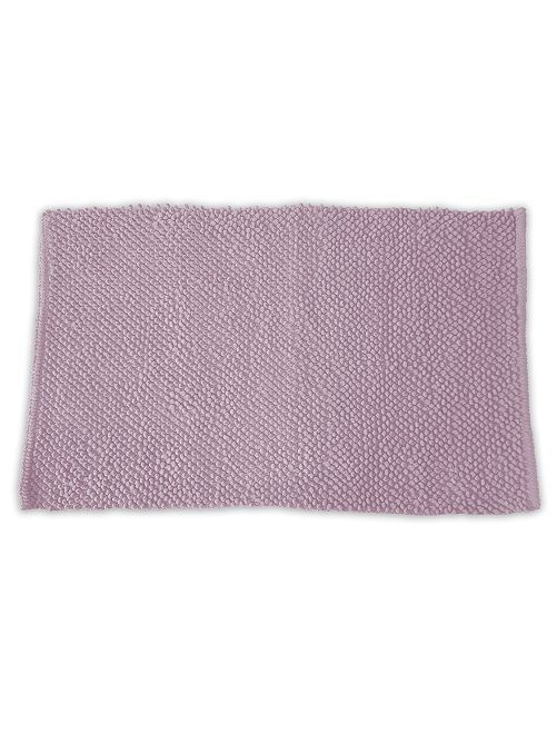 Tapis de bain bubble                                                                 rose