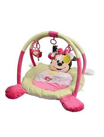 Tapis d'éveil Minnie