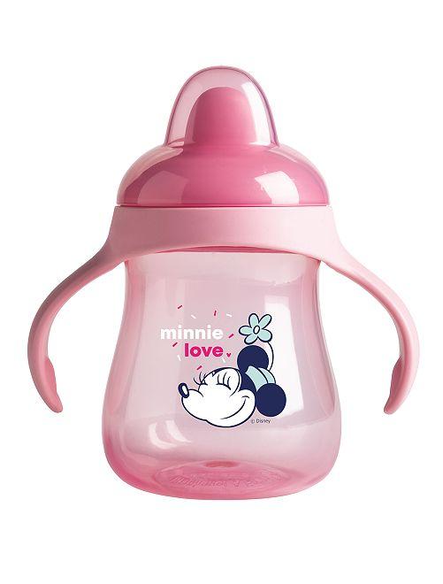 Tasse à bec 'Disney' en plastique                                                     Minnie