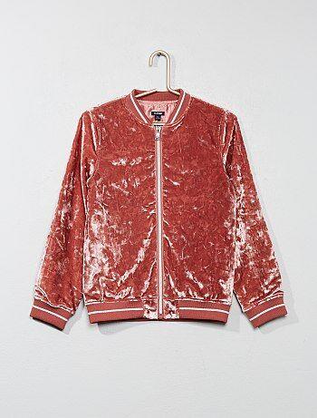 Nouvelle collection mode Vêtements fille   Kiabi c32ecac027ca