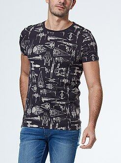 Tee-shirt coton 'Star Wars'