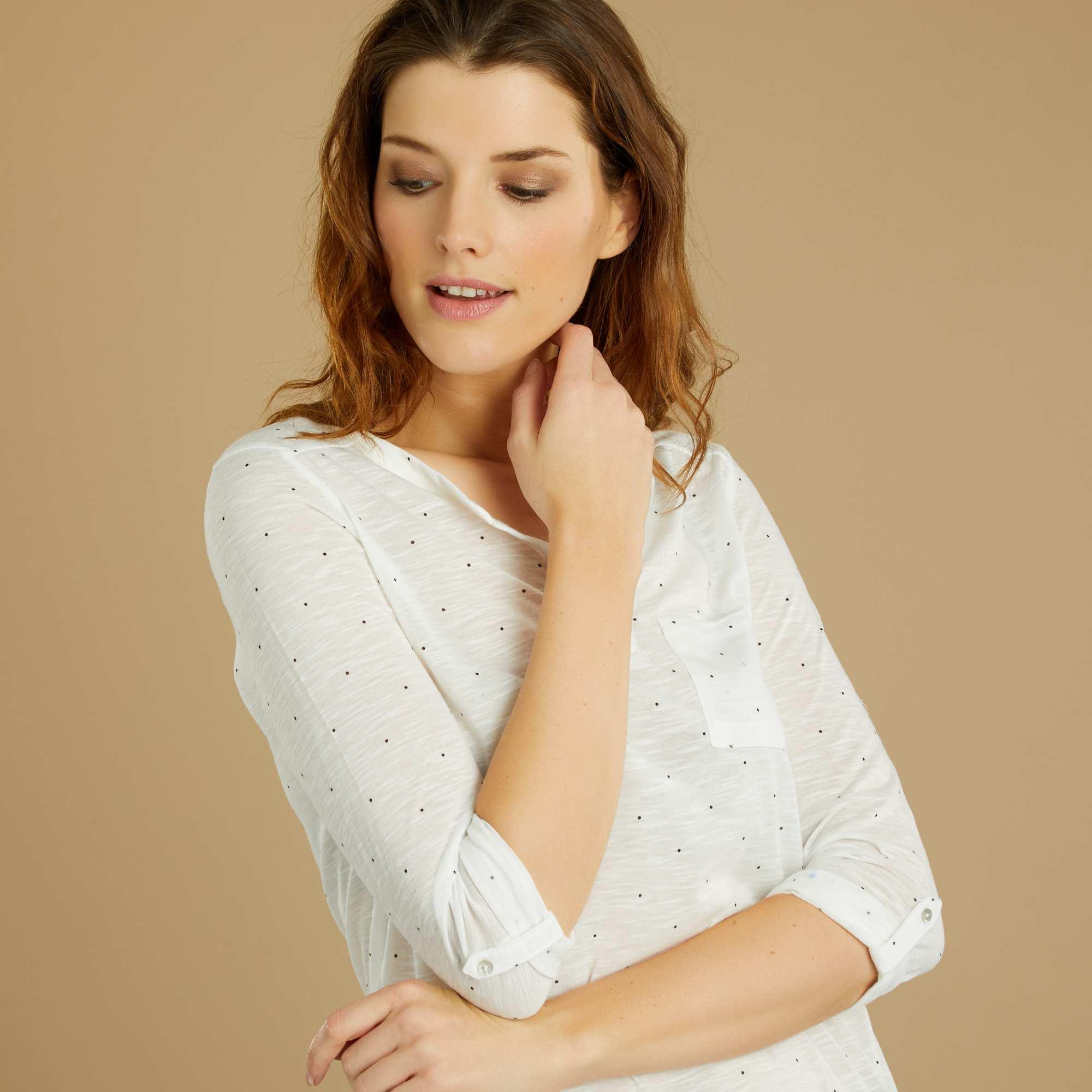 aed9d3b154d tee-shirt-fluide-col-tunisien-blanc-casse-a-pois-femme-tt580 30 zc1.jpg