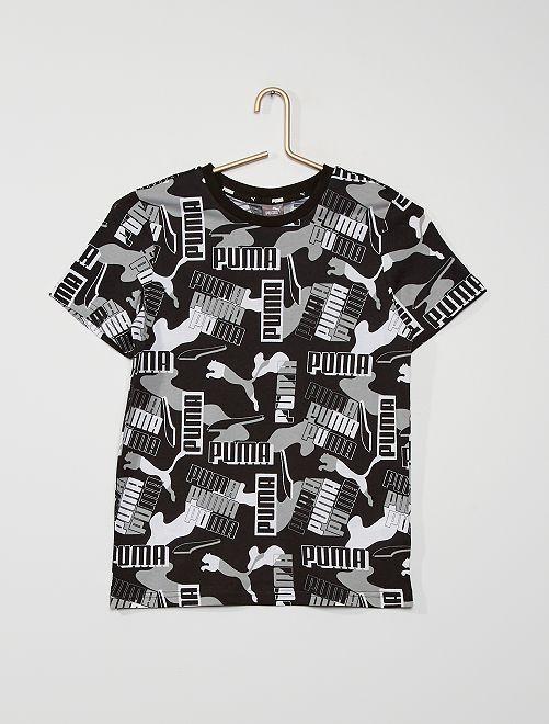 Tee-shirt 'Puma'                             BEIGE