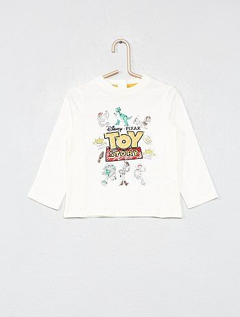 Tee shirt `Toy Story`