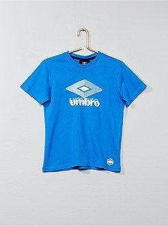 Tee-shirt 'Umbro' - Kiabi