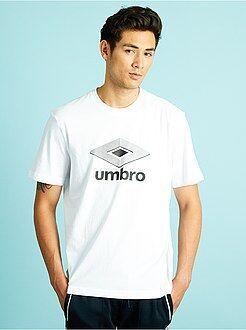 T-shirt imprimé - Tee-shirt 'Umbro' logo graphique