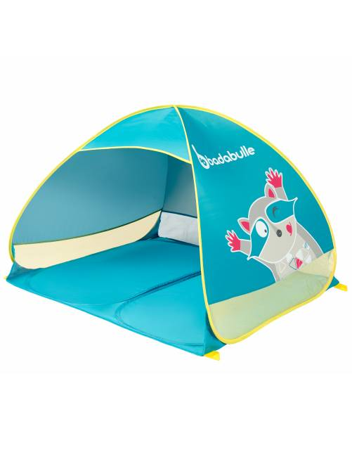 Tente Anti-UV 'Badabulle'                             bleu Bébé fille