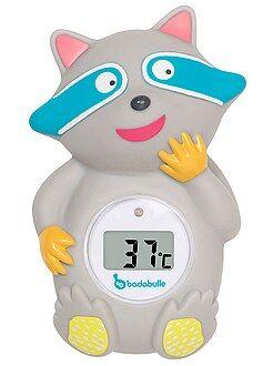 Thermomètre de bain digital 'Badabulle' - Kiabi