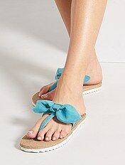Tongs Chaussures | Kiabi