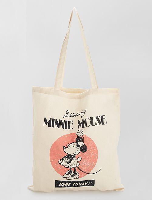 Tote bag 'Minnie'                                                                 Minnie