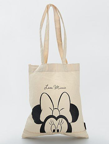 Totebag 'Minnie'