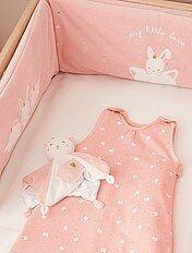 Soldes tours de lit pour bébé Vêtements bébé | Kiabi