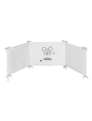 Tour de lit 'Disney' adaptable