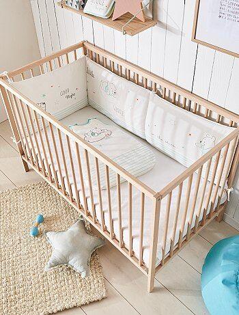 Tours de lit pour bébé Vêtements bébé | Kiabi
