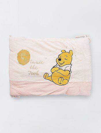 Tour de lit 'Winnie' de 'Disney'