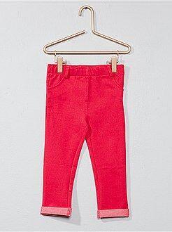 Pantalon, jean, legging - Tregging stretch - Kiabi