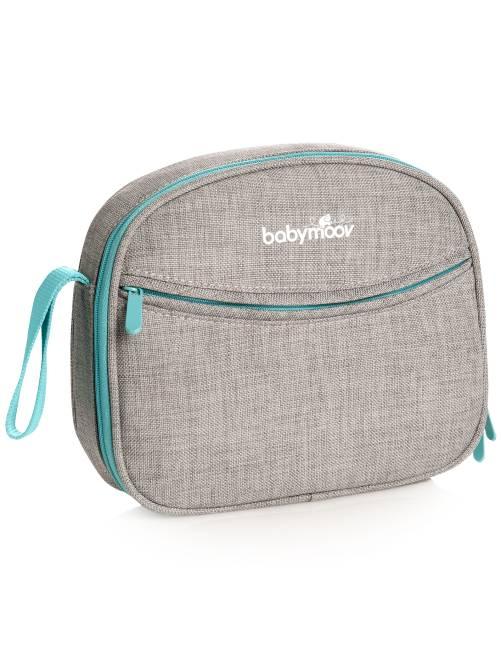 Trousse de soin pour bébé 'Babymoov'                             bleu