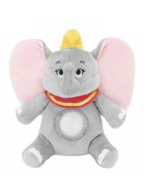 Veilleuse 'Dumbo' de 'Disney' par 'Badabulle'                             gris