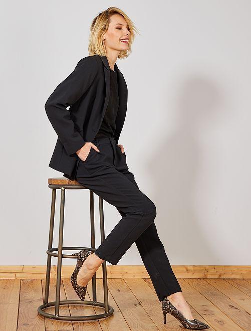 Veste de blazer                                                                 noir