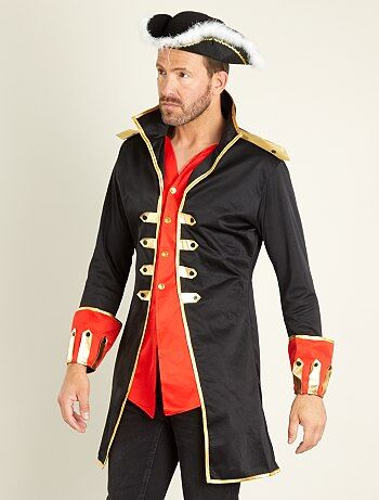Veste de capitaine