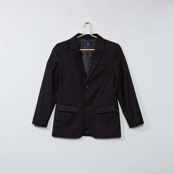 Que mettre avec une veste noire femme