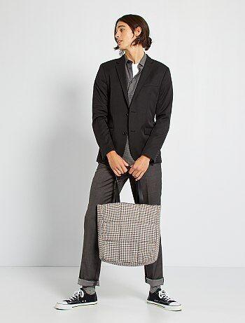 e481872cf31fb Costume homme - veste, pantalon pas cher Homme | Kiabi
