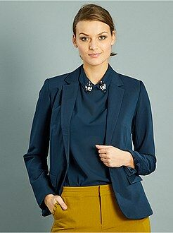 Veste tailleur femme taille 52