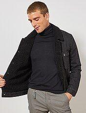 Veste homme mode Vêtements homme | Kiabi