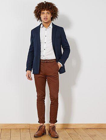 94657f2c08b Manteau homme   veste homme pas cher - mode homme Vêtements homme ...