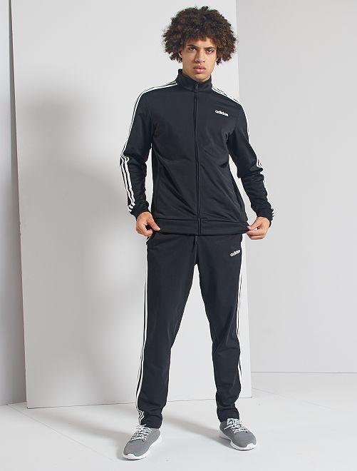 Veste zippée 'adidas'                             noir